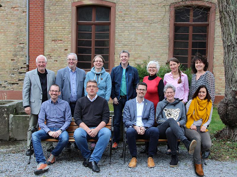 Ortsverband Wiesenbach - Die Kandidatinnen und Kandidaten